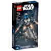 Конструктор Lego Star Wars Джанго Фетт (75107), купить за 1 451руб.