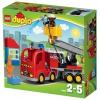Конструктор Конструктор LEGO Duplo Пожарная машина (10592), купить за 1 085руб.