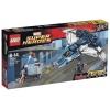 Конструктор LEGO Super Heroes Погоня на Квинджете Мстителей (76032), купить за 5 607руб.
