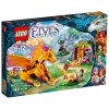 Конструктор Lego Elves (41175) Лавовая пещера дракона огня, купить за 2 502руб.