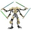 Конструктор LEGO Star Wars General Grievous (75112), купить за 2 502руб.