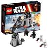 Конструктор LEGO Star Wars Боевой набор Первого Ордена Episode 7 Villa (75132), купить за 1 080руб.