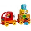 Конструктор LEGO Duplo Мой первый грузовик (10818), купить за 1 110руб.
