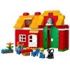 Конструктор LEGO Duplo Большая ферма (10525), купить за 3 654руб.