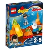 конструктор Lego Duplo (10824) Космические приключения Майлза