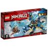 Конструктор LEGO Ninjago Дракон Джея (70602), купить за 2 260руб.