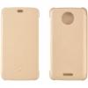 Чехол для смартфона Lenovo для Motorola Moto G5s, золотистый, купить за 975руб.