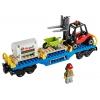 конструктор LEGO City Грузовой поезд (60052)