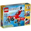 Конструктор LEGO Creator Путешествие по воздуху (31047), купить за 1 290руб.