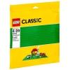 Конструктор LEGO Classic Строительная пластина зеленого цвета (10700), купить за 600руб.