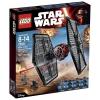 конструктор LEGO Star Wars Истребитель особых войск Первого Ордена (75101)