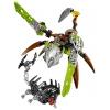 Конструктор Lego Биониклы игрушка Кетар, Тотемное животное Камня, купить за 790руб.