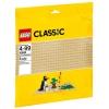 Конструктор LEGO Classic Строительная пластина желтого цвета (10699), купить за 890руб.