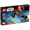 Конструктор LEGO Star Wars Истребитель По (75102), купить за 6 611руб.