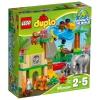 Конструктор LEGO Duplo Вокруг света: Азия (10804), купить за 3 163руб.