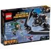 Конструктор LEGO Super Heroes Поединок в небе (76046), купить за 1 460руб.