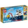 Конструктор LEGO Creator Морская экспедиция (31045), купить за 1 000руб.