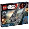 конструктор LEGO Star Wars Командный шаттл Кайло Рена (75104)