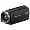Видеокамера Panasonic HC-V260, черная, купить за 16 960руб.