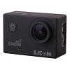 Видеокамера SJCAM SJ4000 WiFi, черная, купить за 5 499руб.