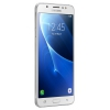 Смартфон Samsung Galaxy J7 (2016) SM-J710, белый, купить за 14 890руб.