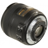 Объектив Nikon 40mm f/2.8G AF-S DX Micro Nikkor (JAA638DA), купить за 22 899руб.