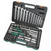 Набор инструментов Jonnesway S68H5234111S, Super Tech, 111 предметов, купить за 13 695руб.