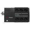 Источник бесперебойного питания CyberPower BS450E black, купить за 3 705руб.