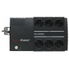 CyberPower BS450E black, купить за 3 665руб.