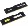 Модуль памяти Kingston HX421C14FB2K2/16 (DDR4, 2x 8Gb 2133MHz, CL14-14-14, DIMM), купить за 8 555 руб.