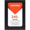 Жесткий диск SmartBuy SB240GB-RVVL-25SAT3 240Gb, купить за 5 010руб.