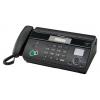 Факс Факс Panasonic KX-FT984RU чёрный, купить за 7 260руб.