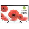 Телевизор Telefunken TF-LED42S39T2S, черный, купить за 19 650руб.