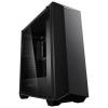 Корпус Deepcool Earlkase RGB (DP-ATX-ERLKBK-GLSRGB), черный, купить за 4 450руб.
