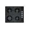 Варочная поверхность Bosch PBP6C6B90, черная, купить за 16 990руб.