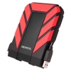 HDD A-Data HD710 AHD710P-2TU31-CRD 2Tb, красный, купить за 5 720руб.