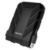 Жесткий диск HDD A-Data HD710 AHD710P-2TU31-CBK 2Tb, черный, купить за 6 390руб.