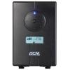 Powercom Infinity INF-1100 1100 ВА / 770 Вт, черный, купить за 9 870руб.