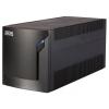 Powercom RPT-2000AP 1200W, черный, купить за 9 595руб.