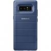 Чехол для смартфона Samsung Protective Standing Cover Great для Samsung Note 8, синий, купить за 1800руб.