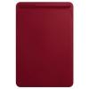 Чехол для планшета Apple Leather Sleeve для 10.5 iPadPro (MR5L2ZM/A), красный, купить за 7890руб.