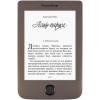 Электронная книга PocketBook 615 Plus, Коричневая, купить за 8 075руб.