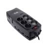 Стабилизатор напряжения 3Cott 2000VA-AVR (релейный), купить за 1 660руб.