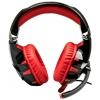 Dialog HGK-34L 7.1, черно-красная, купить за 1 400руб.