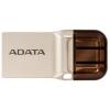 Adata DashDrive UC360 64Gb, Золотая, купить за 2 085руб.