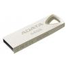Usb-флешка Adata UV210, металлическая-серебристая, купить за 1 855руб.