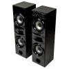 Компьютерная акустика Nakatomi OS-71, черная, купить за 11 470руб.