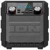 Портативная акустика Ion Tailgater Go, черная, купить за 8 825руб.