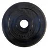 MB Barbel Atlet, (10 кг) черный, купить за 1 380руб.