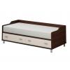 Детская кроватка Мэрдэс КР-5 ШК+оп Шамони/Карамель, купить за 16 990руб.